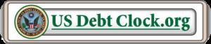 ساعت بدهی های آمریکا