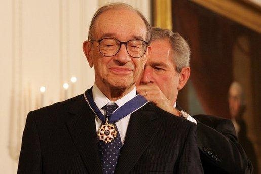 Allen-Greenspan
