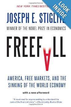 سقوط آزاد استیگلیتز