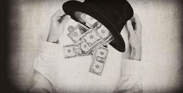 خلق پول توسط دولت؛ برداشت ۶ هزار و ۵۰۰ میلیارد تومان از بانک مرکزی