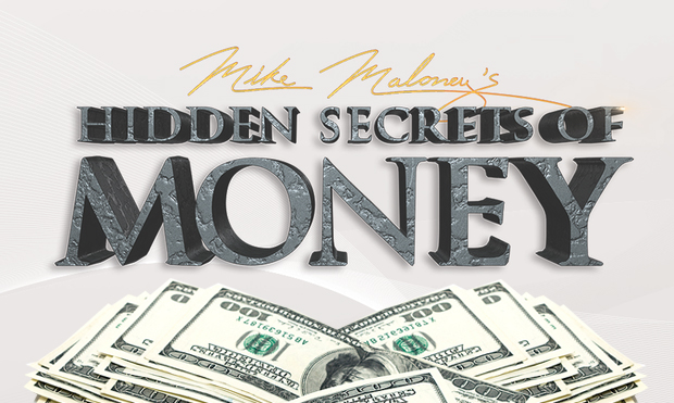تصویر از معرفی و شرح مختصر مستند رازهای پنهان پول + دانلود
