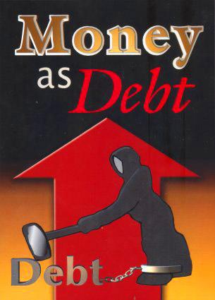 Money as Debit پول به مثابه قرض