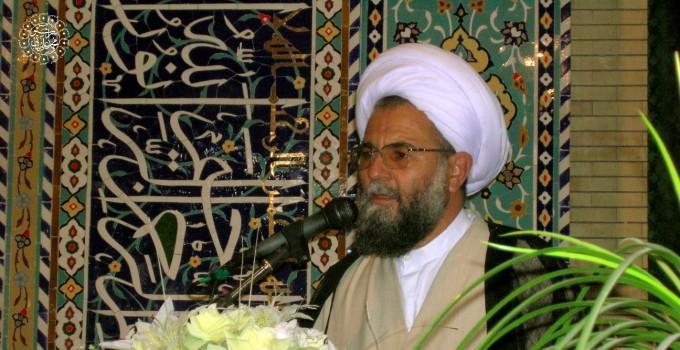 تصویر از هشدار امام جمعه بناب در خصوص ترویج «ربا» در جامعه