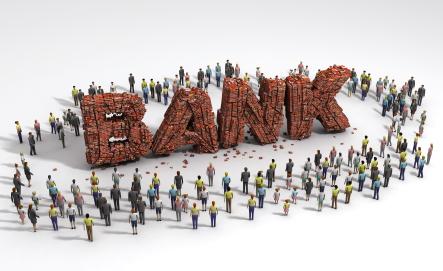 هیچ کس حریف بانک ها نمیشود