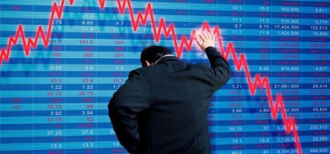 تصویر از چرا اقتصاد جهان رو به نابودی است؟ + فیلم