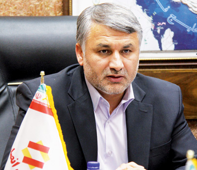 تصویر از مدیر عامل بانک انصار: مطالبات معوق در ایران سهبرابر دنیاست