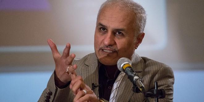تصویر از حسن عباسی: مدل اقتصاد اسلامی جوابگوی بحران اقتصادی در جهان است.