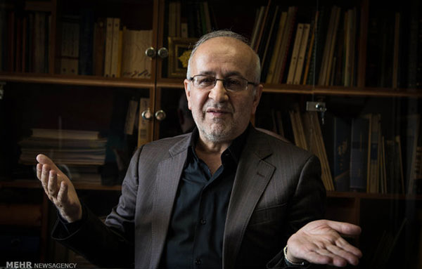 تصویر از حسن سبحانی: نرخ سود بانکی به مثابه ربا و بهره میماند