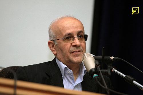 تصویر از پرفسور سبحانی: بانکداری اسلامی نیست
