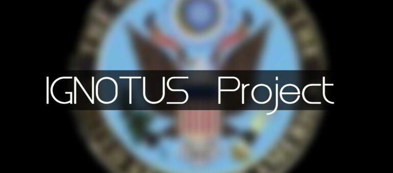 پروژه ایگنوتوس و دلار بدون پشتوانه