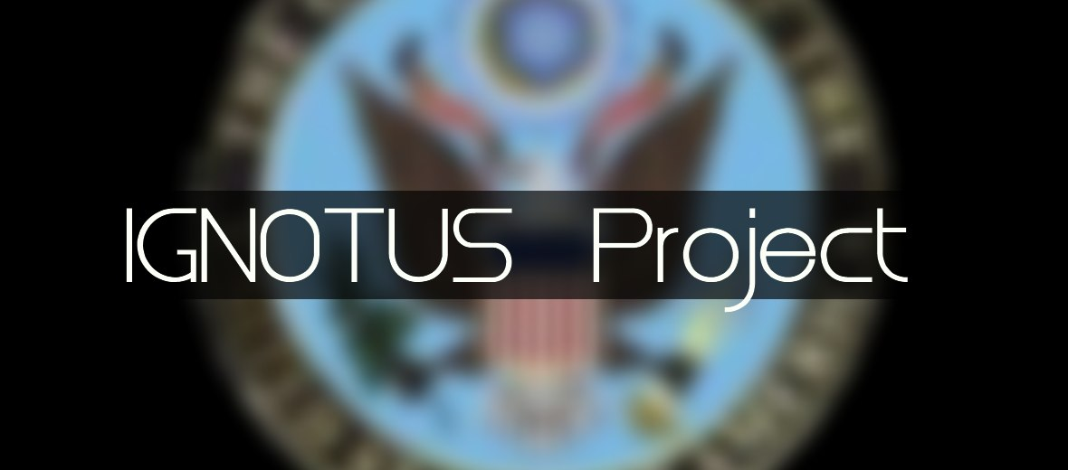 تصویر از پروژه ایگنوتوس و دلار بدون پشتوانه