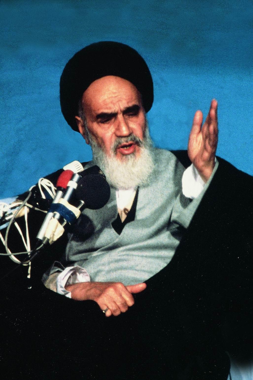 تصویر از بانکداری در کلام حضرت امام خمینی(ره)