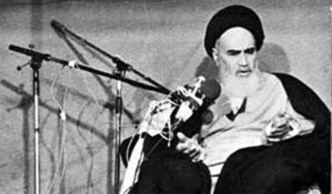 امام خمینی-تحول نظام بانکی