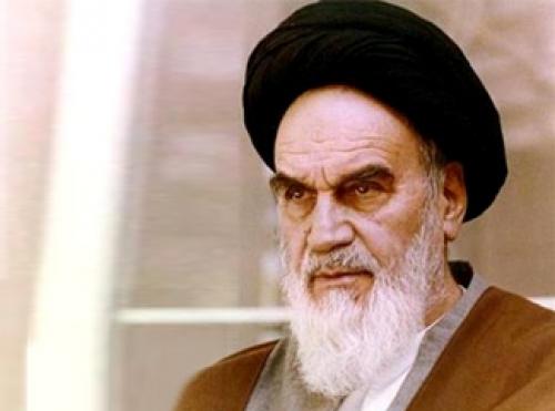 امام خمینی-حرمت ربا در اسلام- بانک بدون ربا-صوتی
