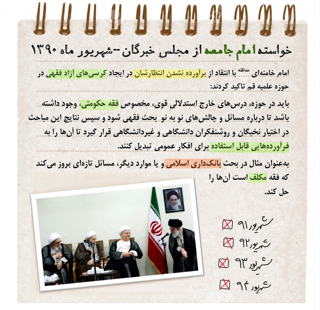 khamenei-khobregan-howzeh-reba-bank