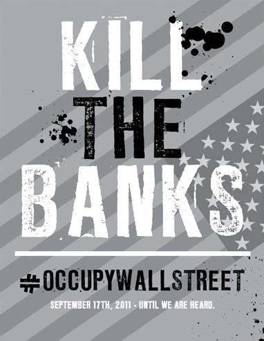 تصویر از قیام وال استریت