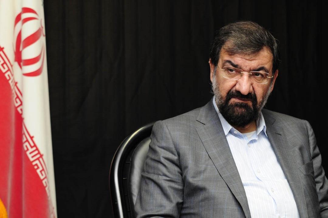 تصویر از محسن رضایی: اقتصاد ایران در دست لیبرالها است و نمیگذراند به دست نیروهای انقلاب بیافتد!