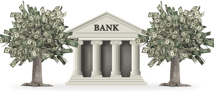 یادداشت؛سهم بانک ها از خلق پول زیاد است اما از تولید خبری نیست
