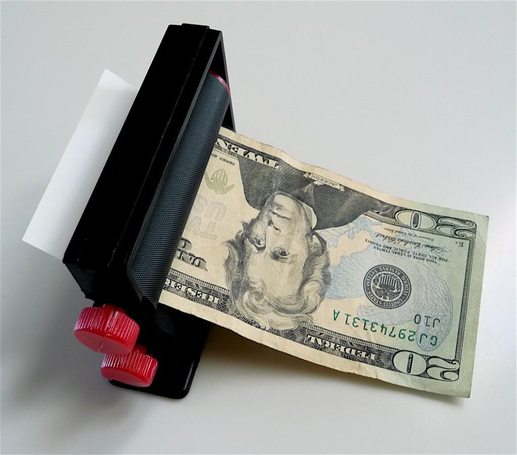تصویر از فرآیند خلق پول ( سرمایه )