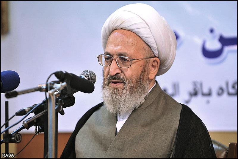 تصویر از پخش تبلیغات بانکی و اخذ دیرکرد حرام است