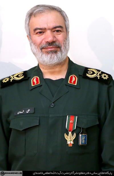 تصویر از نامهی سرگشاده به سردار علی فدوی