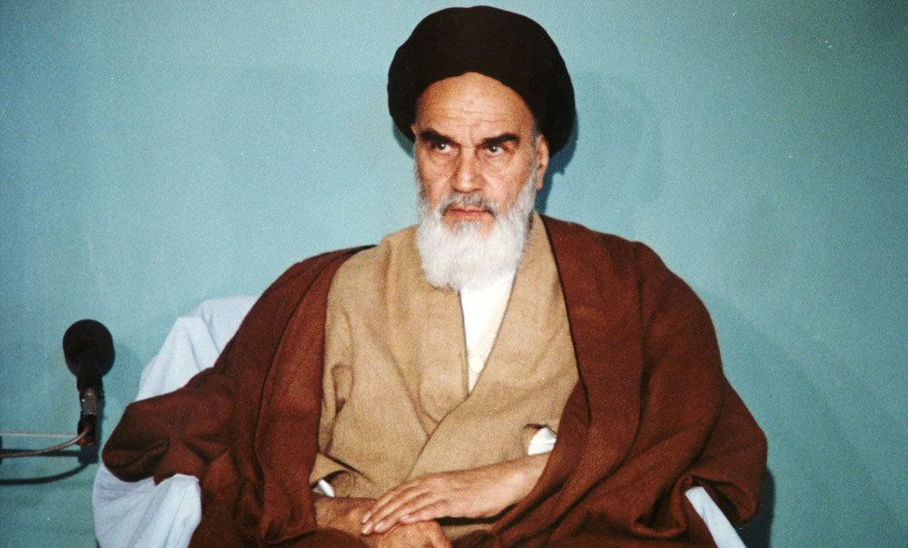 تصویر از فقه حکومتی در کلام امام خمینی (ره)
