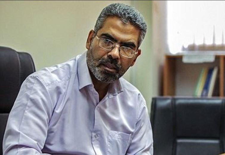 تصویر از دکتر حسین صمصامی: ربا بر سر نظام بانکی کشور سایه افکنده است