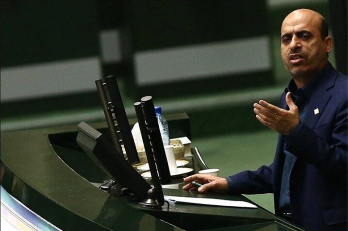 نماینده مجلسی که علیه بانکها شعار میداد رای نیاورد!+عکس