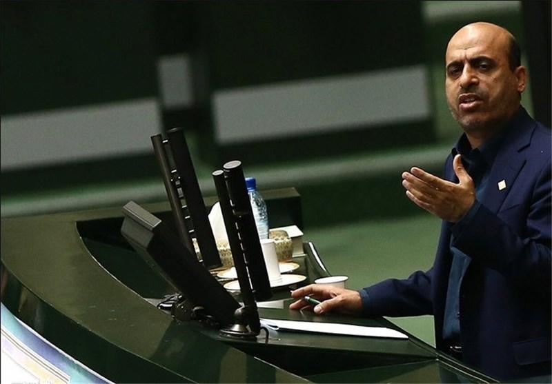 تصویر از نماینده مجلسی که علیه بانکها شعار میداد رای نیاورد!+عکس