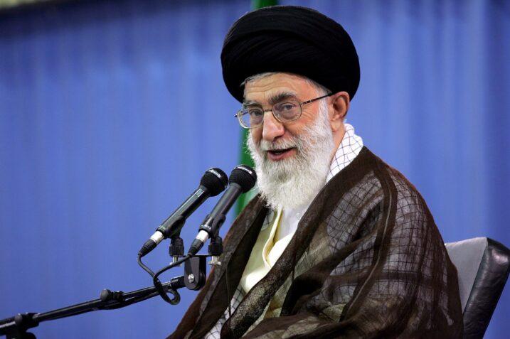 نظر امام خامنهای درباره بچه پولدارهای نوکیسه
