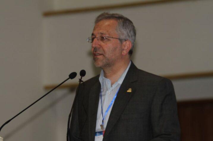 نقش فرهاد نیلی در اجرای سیاستهای بانک جهانی برای اقتصاد ایران / ماموریت خطرناک برادر مشاور روحانی از واشنگتن به تهران