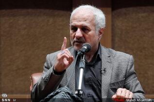 حسن عباسی: رسانه ها دارند ربا را تبلیغ میکند