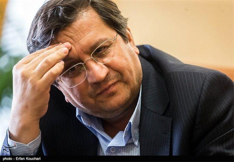 گزارشی کامل از دیدار رئیس بانک ملی با مراجع /آیت الله جوادی آملی وی را به حضور نپذیرفت