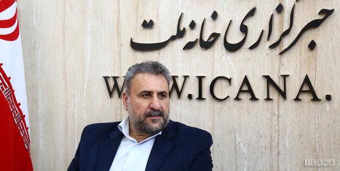 نماینده اسلام آباد غرب: ربا خواری به شکل رسمی توسط بانک ها صورت میگیرد