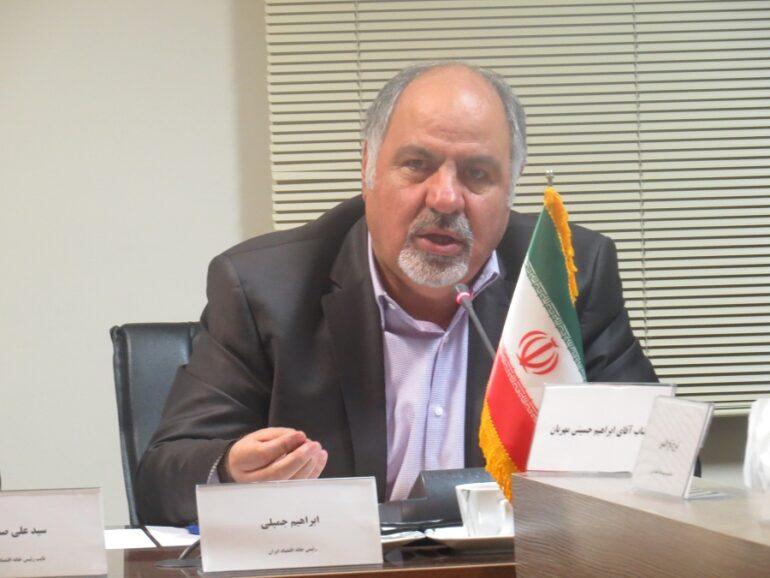 رئیس خانه اقتصاد ایران:  وقتی سود به گردش نقدینگی اضافه می شود؛ ربا است