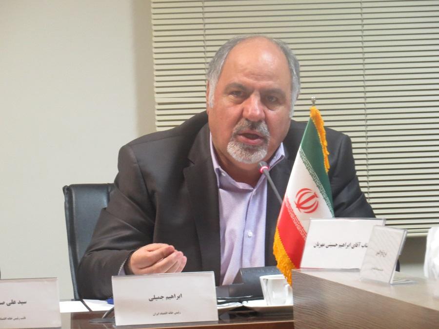 تصویر از رئیس خانه اقتصاد ایران: هیچ کس در ایران از نظام بانکی راضی نیست