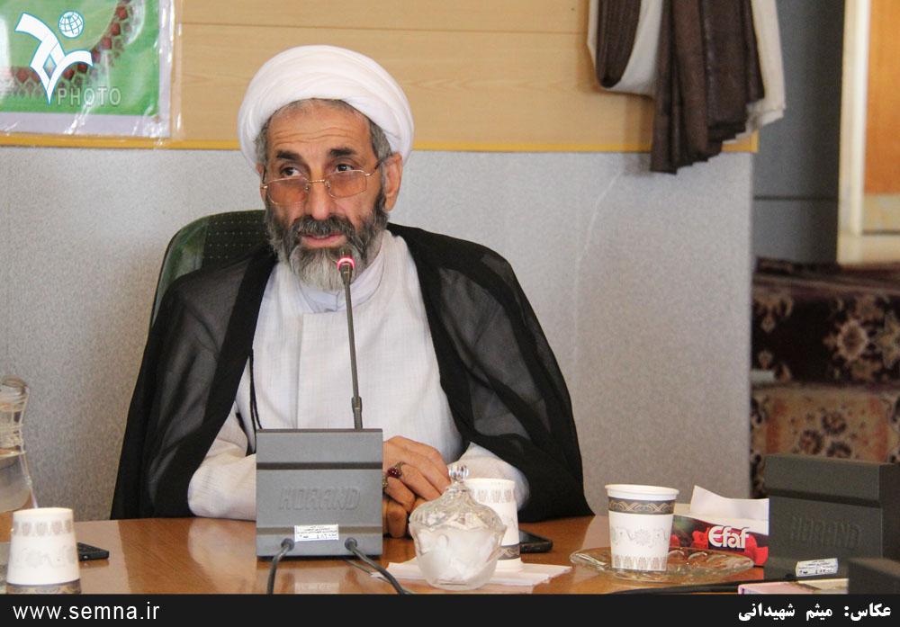 تصویر از امام جمعه سمیرم: سر منشا ربا خواری در ایران بانک ها هستند
