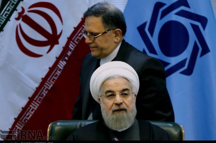 بانک مرکزی آقای روحانی برای آقایان پول دارد، برای ازدواج جوانان، کفگیر به تهِ دیگ خورده؟