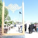 27 ارتحال امام خمینی 1395 جنبش ضد ربا جنگ با خدا