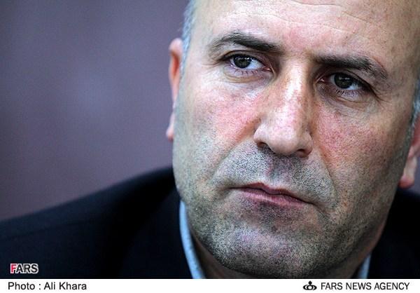 تصویر از ابوالفضل روغنی: نرخ بهره در دنیا ۴ درصد و نرخ سود در ایران ۲۷ درصد است / گران بودن منابع بانکی نمی گذارد تولید قد علم کند