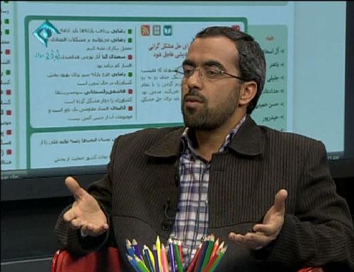 روح الله ایزدخواه: بانک از اساس مشکل دارد و به اسم عقود اسلامی کار ربوی میکند