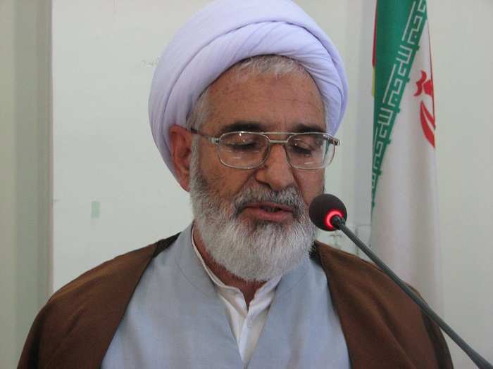 تصویر از امام جمعه گناباد: رباخواری از جمله مصادیق حق الناس است