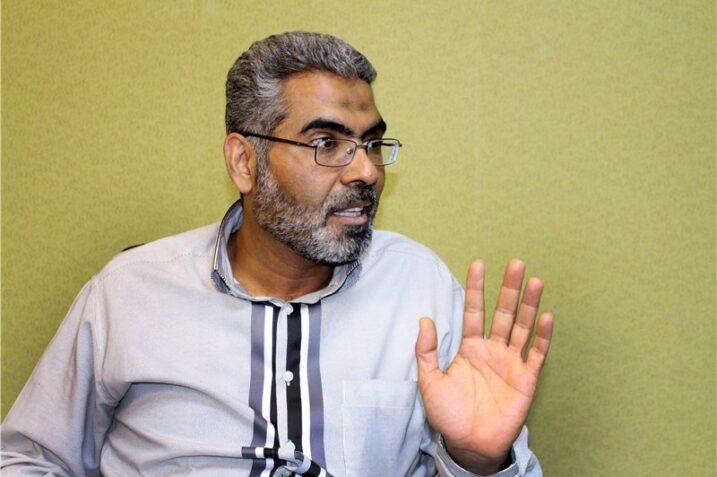 حسین صمصامی: عدم مشارکت واقعی در پروژه بانک را به ربا آلوده کرد