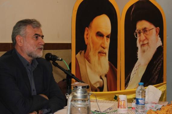 تصویر از حسین قدیانی: بانکداری اسلامی احیا نشده است