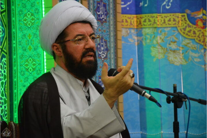حجتالاسلام عالی: یک قسم از عفت در دین، دوری از خوردن ربا است