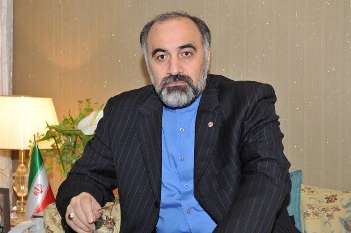 رئیس مرکز تجارت جهانی ایران: دستور دولت به بانکها متأسفانه بانکداری را به سمت ربا سوق میدهد