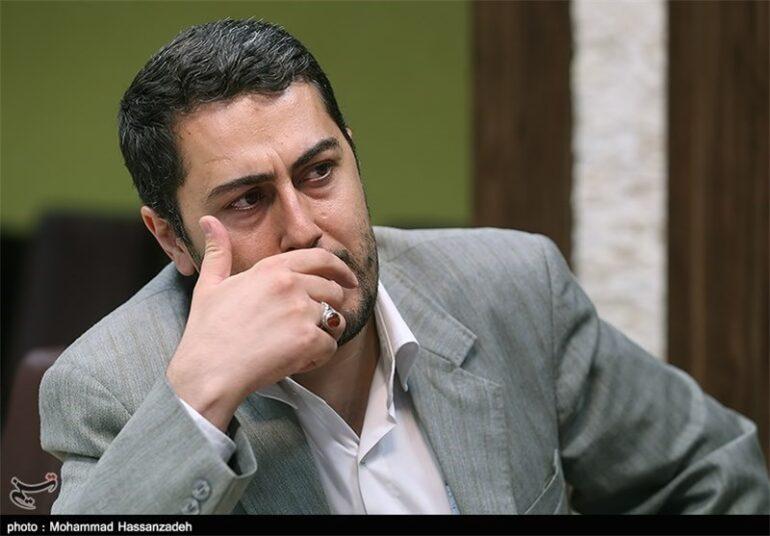 انتقاد شاعرانه احمد بابایی به رویه بانکها