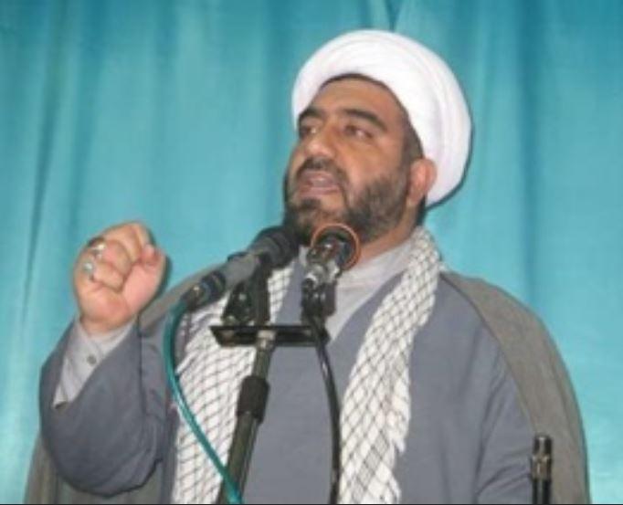 تصویر از امام جمعه پلدختر: بانک ها باید از معاملات ربا به دور باشند