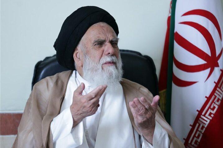 نماینده ولی فقیه در استان کرمان: ربا ریشه انسان را میزند