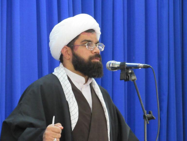 امام جمعه زابل: اینکه چقدر در وادی عمل بانکداری اسلامی انجام دهیم جای بحث است